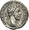 Denarius: Commodus